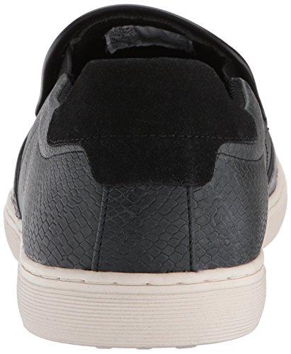 Steve Madden Mænds Gallagher Mode Sneaker Sort oJG8cChgeV