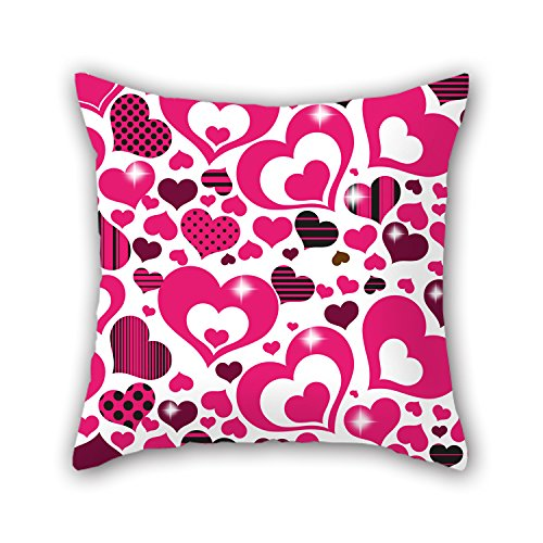 NICEPLW The Love Throw Pillow Case Of ,16 X 16 Inches / 40 By 40 Cm Decoration,gift For Sofa,floor,saloon,monther,living Room,birthday (twice Sides)