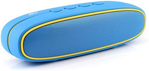 Built-In Speaker with 10W Bass Sound Airke Portable Wireless Bluetooth V3.0