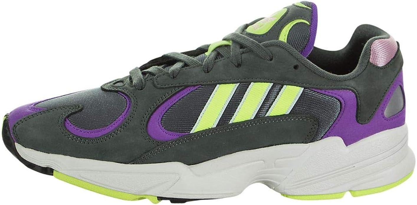 retro runner shoes