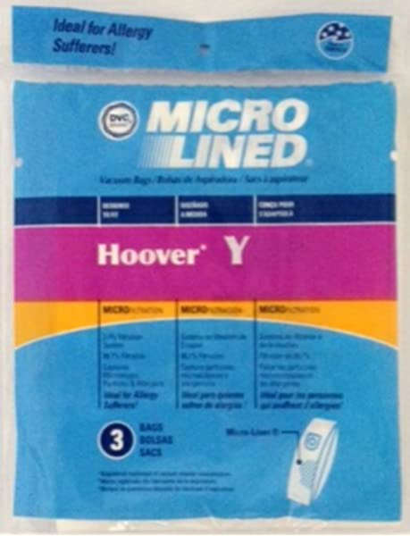 New Homecare Vacuum Bags 2 Pack Eureka Mighty Mite Style C Home Care Vac Bags