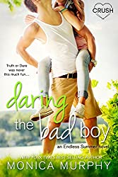 Daring the Bad Boy (Endless Summer)