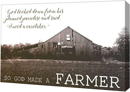 God Made a Farmer V by Amber Berninger - 13