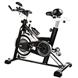 Indoor Cycling Bike Pro Quiet by L NOW LD-506 L NOW