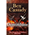 Demonbane (The Chronicles of Zanthora: Book Four)