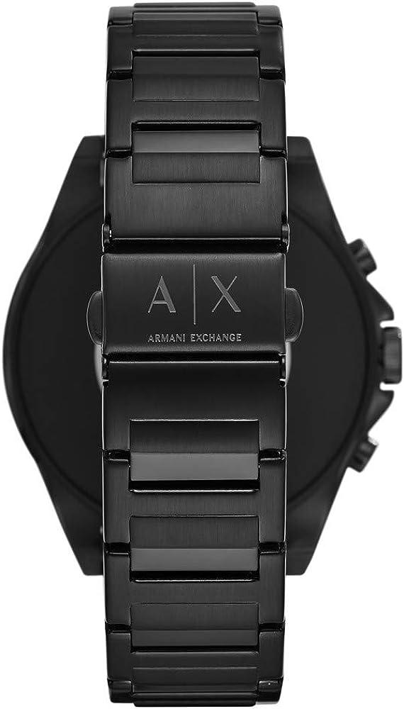 Armani Exchange Smartwatch AXT2002: Amazon.es: Relojes