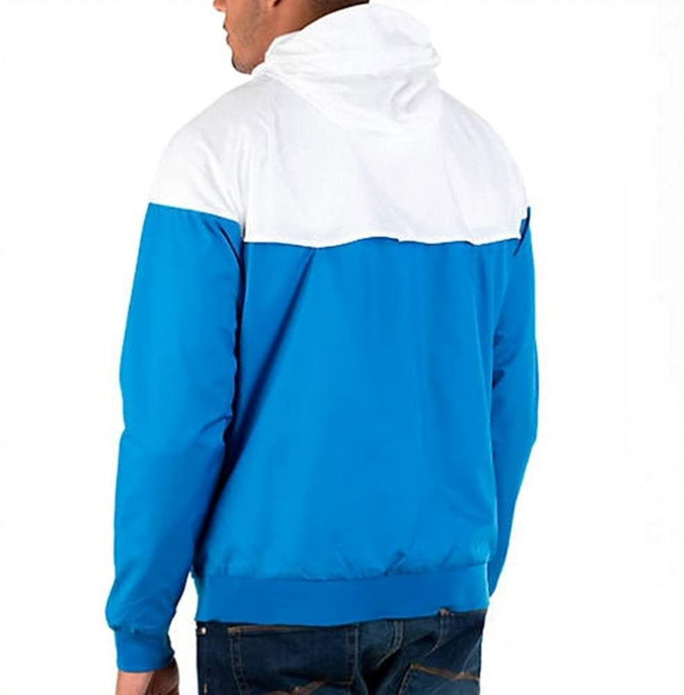 Ripstop fabric on the Nike GX Windrunner Jacket for lightweight durability  Color-block design Oversized Nike branding across the front Full front zip  system ... 3f6503a58