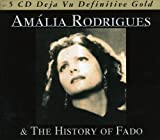 History of Fado [Importado]