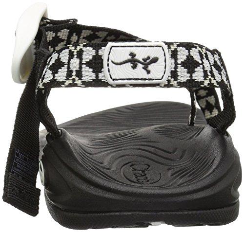 Chaco Womens Zvolv Athletic Sandal Pane Angora C9eI9u2eXr