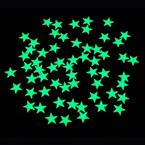 Tytroy Glow Dark Mini Stars