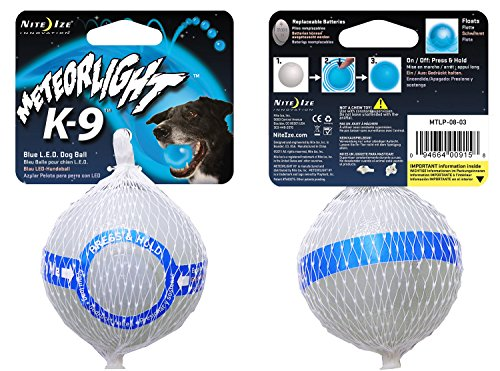 Nite Ize MeteorLight Ball MTLP 08 03