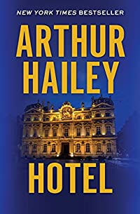 Hotel by Arthur Hailey ebook deal