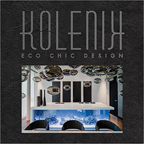 Kolenik: Eco chic Design