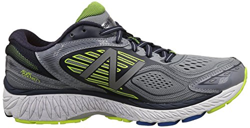 De New W860v6 Entrainement With Grey Yellow Chaussures Running Homme Balance qtr5t