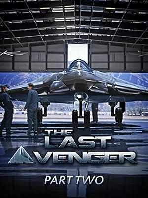 The Last Avenger Part Two