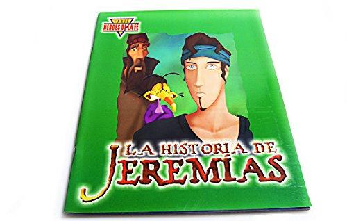 The Story of Jeremiah por Sociedades Bíblicas Unidas