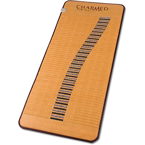 First Treatment Aid Table (Charmed Far Infrared Professional Size Mat 26 1/2
