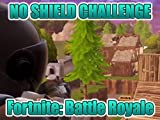Clip: No Shield Challenge!
