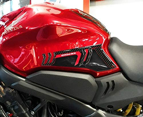 Tank Protection Und 3d Side Protection Kompatibel Mit Honda Cbr650r Auto