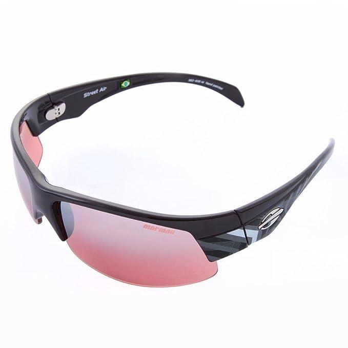 Gafas de Sol Street Air, Mormaii bordeaux y gris  Amazon.es  Ropa y  accesorios 97559470e7