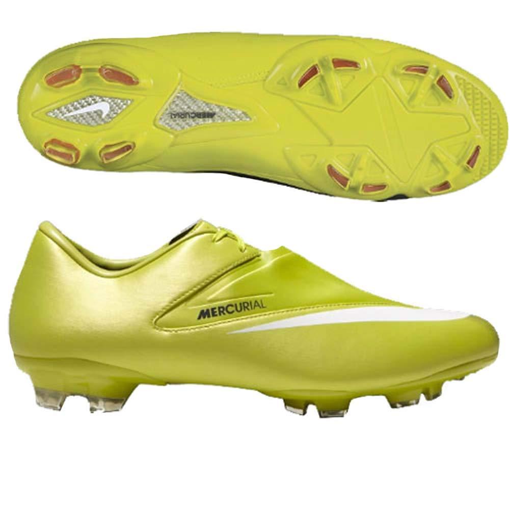 Nike JR Mercurial Glide FG