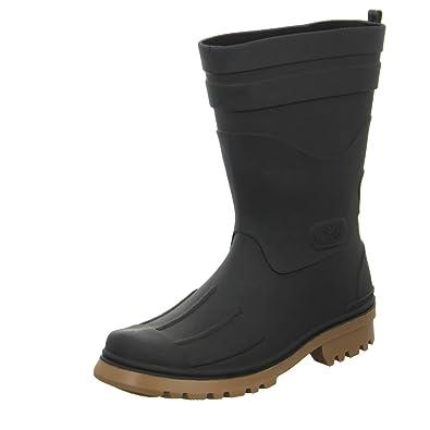 BOCKSTIEGEL® DIRK Uomo - Stivali di gomma di alta qualità (Taglie  40- 1a88c8c45ee