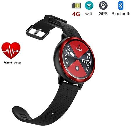 smart watch 4g Reloj Inteligente 2019 Android7.1.1 Mtk6739 GPS ...