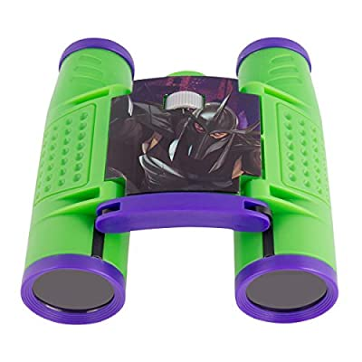 Sakar Nickelodeon Teenage Mutant Ninja Turtles 3-Piece Adventure Kit - Style May Vary: Toys & Games
