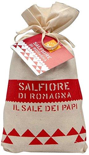 - Salfiore di Romagna Pope's Sea Salt (Il Sale dei Papi)