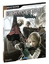Resonance of Fate Signature Series (Bradygames Signature Guides)
