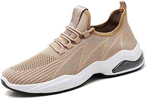 TOYS Aire Zapatillas De Running Hombre Zapatos Zapatillas Deporte Gimnasio Running Casual Zapatos Sneakers para Correr Gimnasio Deporte Sneakers,Caqui,39: Amazon.es: Hogar