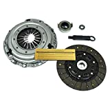 EFT HEAVY-DUTY CLUTCH KIT 99-00 HONDA CIVIC SI 94-97 DEL SOL VTEC B16 CR-V 2.0L