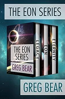 Greg bear books in order