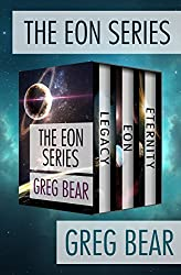 The Eon Series: Legacy, Eon, and Eternity