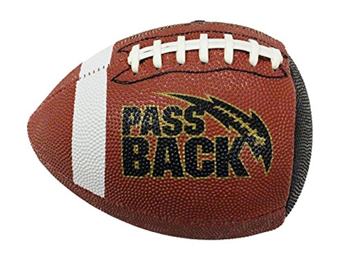 Passback Football Junior Under Rubber product image
