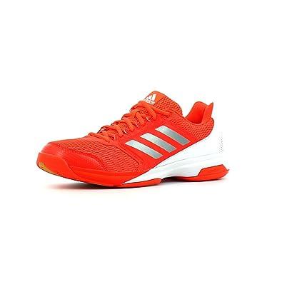 Zapatillas Adidas Multido Essence Indoor – AW16, naranja: Amazon.es: Deportes y aire libre