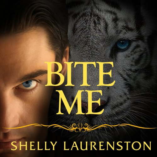 Bite Me: Pride, Book 9 by Tantor Audio