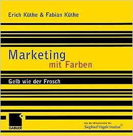 Marketing mit Farben