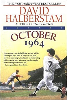 Book October 1964 1st (first) Edition by Halberstam, David published by Ballantine Books (1995)