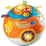 Vtech Disney 80-47313 Crawl and Learn Bright Lights Ball