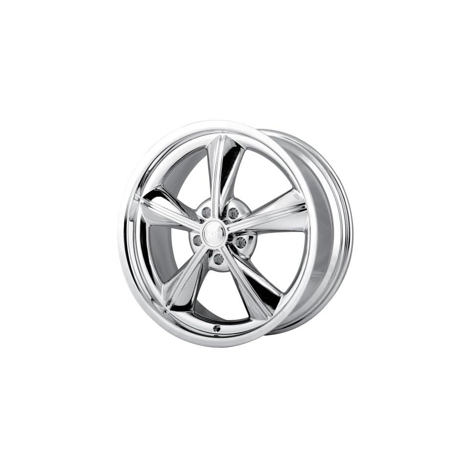 18 Inch 18x9 Ion Alloy wheels STYLE 625 Chrome wheels rims Automotive