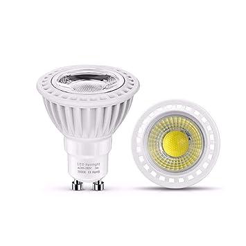 GGSSYY-JNDP 2pcs Bombilla de Foco LED 220V 110V 3W 5W 7W 7W 7W Lámpara