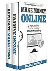 "Search for ""How to make money online"" in Google and you're blasted by more than seven million results!!!!-Network marketing -Affiliate marketing -Blogging-Amazon fba -Cryptocurrency-DropshippingThese are some of the topics I will discuss in t..."