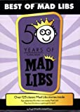 Best of Mad Libs, Roger Price and Leonard Stern, 0843126981