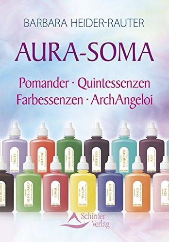 Price comparison product image Aura-Soma