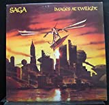 Saga - Images At Twilight - Lp Vinyl Record