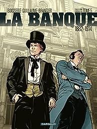 La Banque, tome 5 : Les Chéquards de Panama par Pierre Boisserie