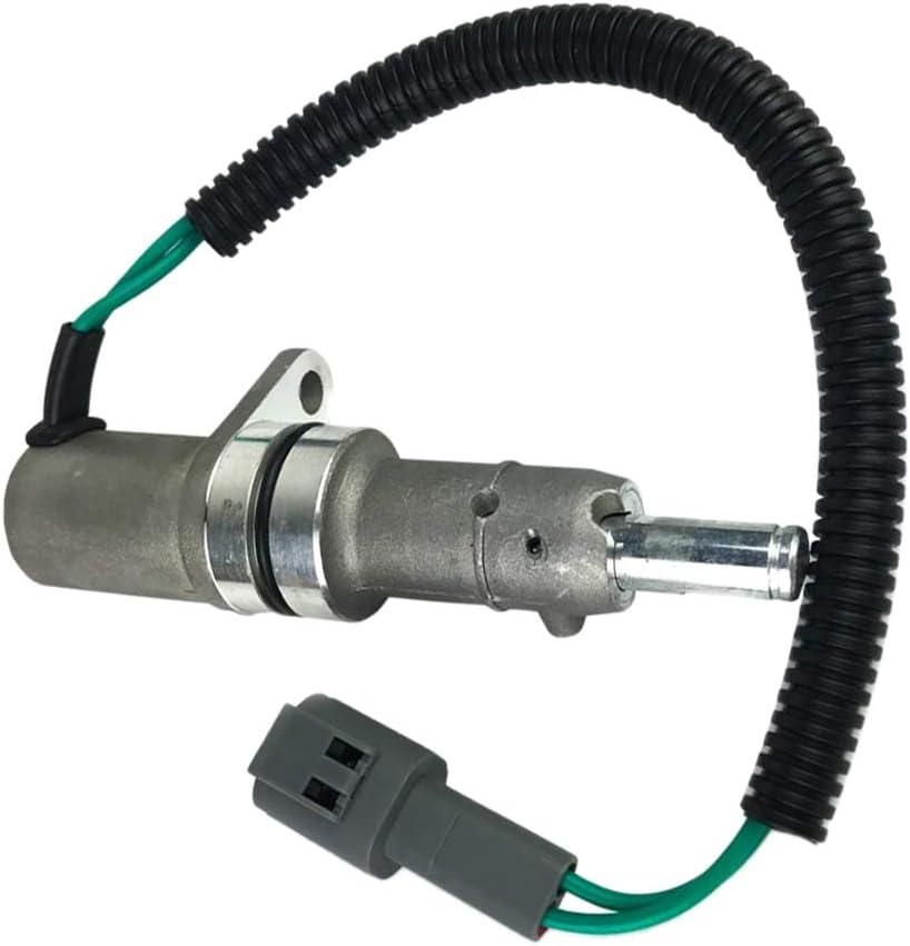 Baosity 25010-56G00 Vehicle Odometer Transmission Output Sensor for Nissan Frontier 1998,1999,2000,2001