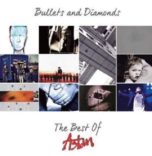 Aslan   The Best Of   Bullets And Diamonds