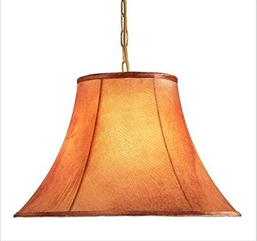 Candelabros, anillo de la pantalla de la lámpara de techo ...
